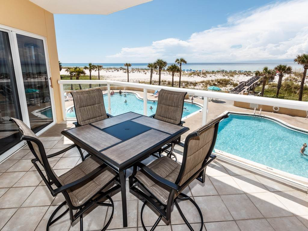 Emerald Isle 0105 Condo rental in Emerald Isle Pensacola Beach in Pensacola Beach Florida - #3