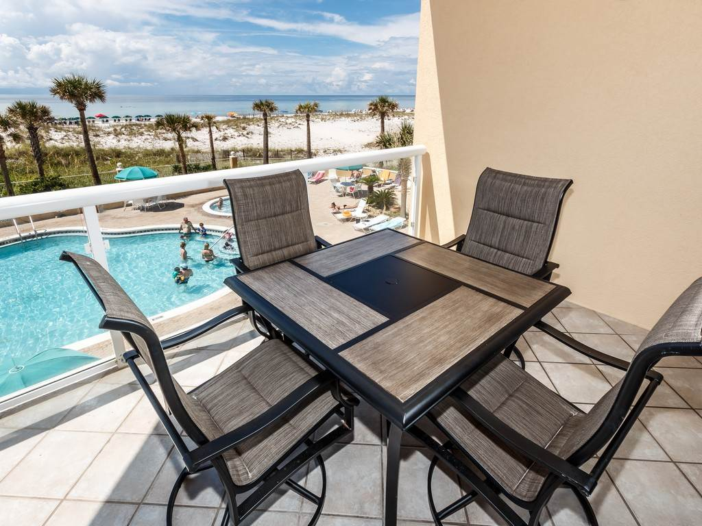 Emerald Isle 0105 Condo rental in Emerald Isle Pensacola Beach in Pensacola Beach Florida - #4