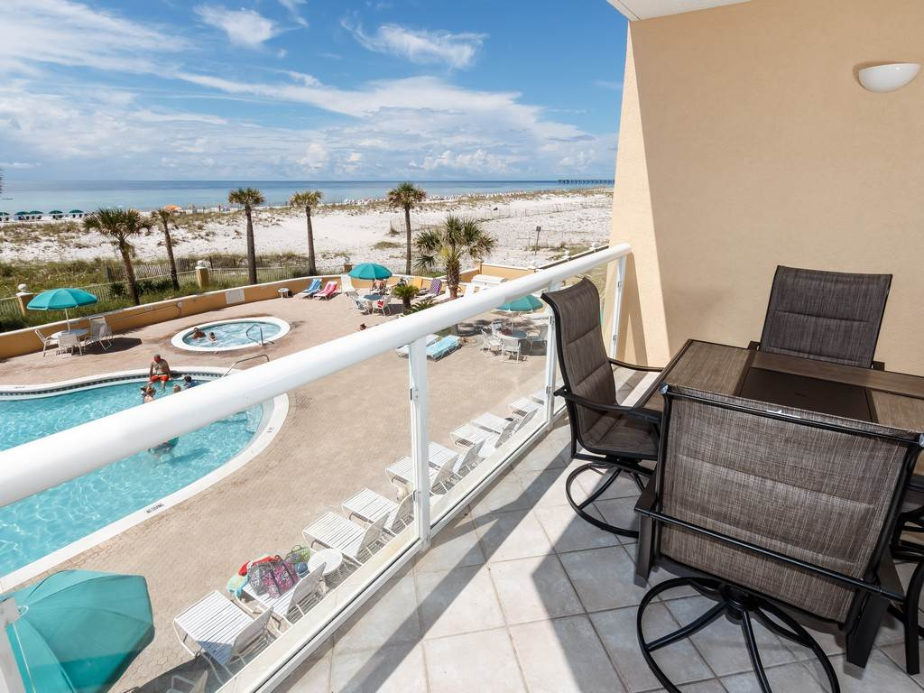 Emerald Isle 0105 Condo rental in Emerald Isle Pensacola Beach in Pensacola Beach Florida - #5
