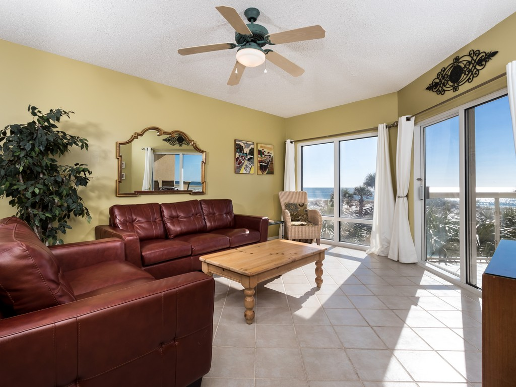 Emerald Isle 0107 Condo rental in Emerald Isle Pensacola Beach in Pensacola Beach Florida - #1