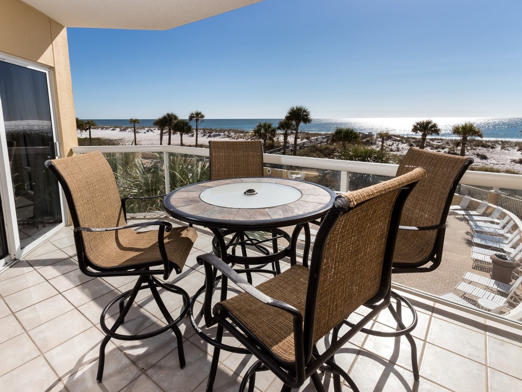 Emerald Isle 0107 Condo rental in Emerald Isle Pensacola Beach in Pensacola Beach Florida - #2