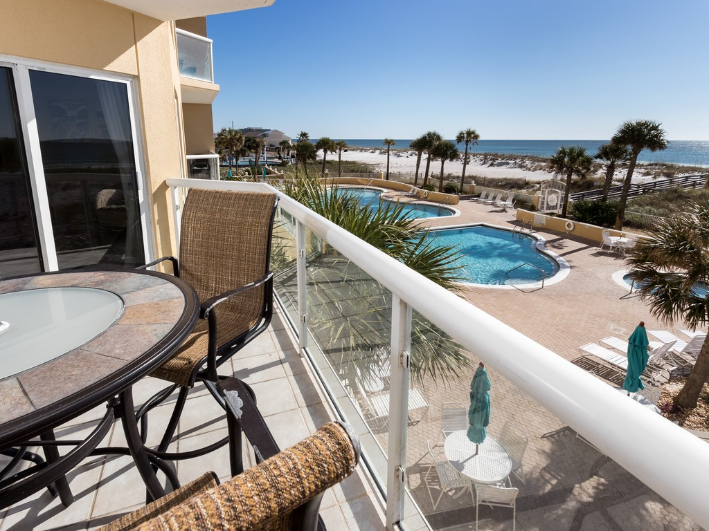 Emerald Isle 0107 Condo rental in Emerald Isle Pensacola Beach in Pensacola Beach Florida - #3