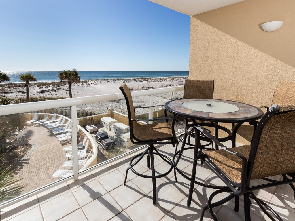 Emerald Isle 0107 Condo rental in Emerald Isle Pensacola Beach in Pensacola Beach Florida - #4