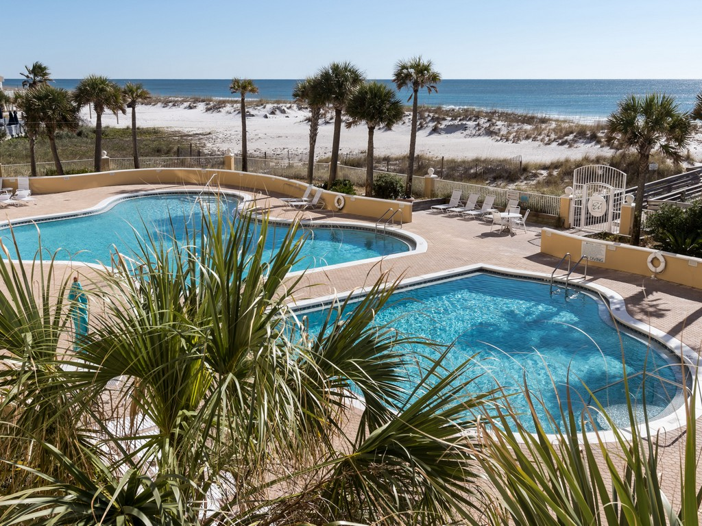 Emerald Isle 0107 Condo rental in Emerald Isle Pensacola Beach in Pensacola Beach Florida - #6