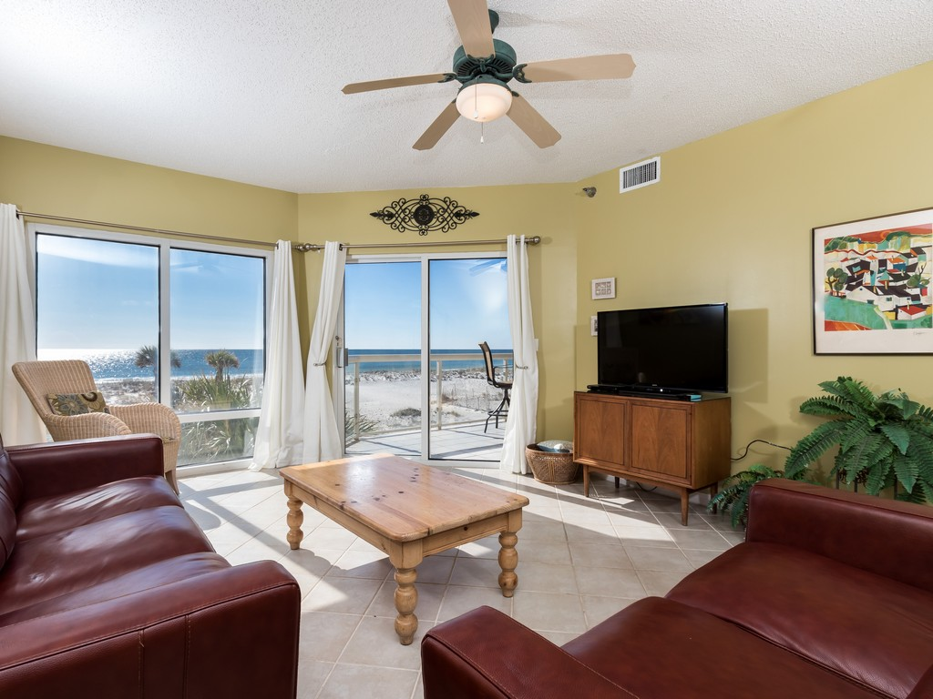 Emerald Isle 0107 Condo rental in Emerald Isle Pensacola Beach in Pensacola Beach Florida - #7