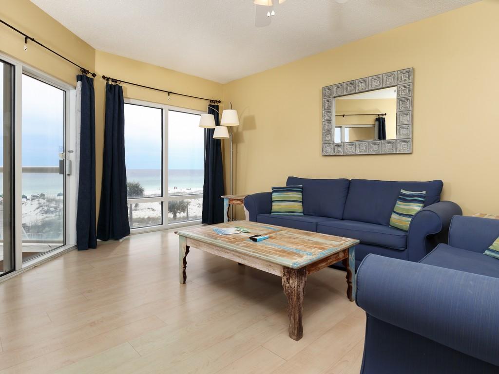 Emerald Isle 0204 Condo rental in Emerald Isle Pensacola Beach in Pensacola Beach Florida - #1