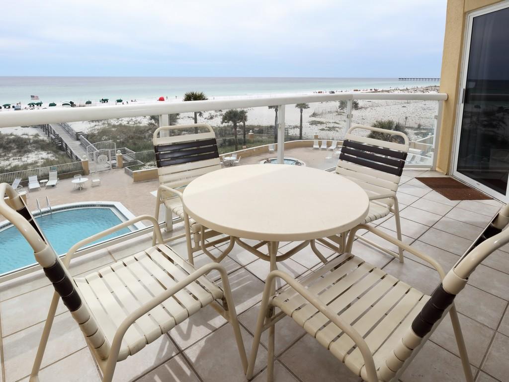 Emerald Isle 0204 Condo rental in Emerald Isle Pensacola Beach in Pensacola Beach Florida - #2