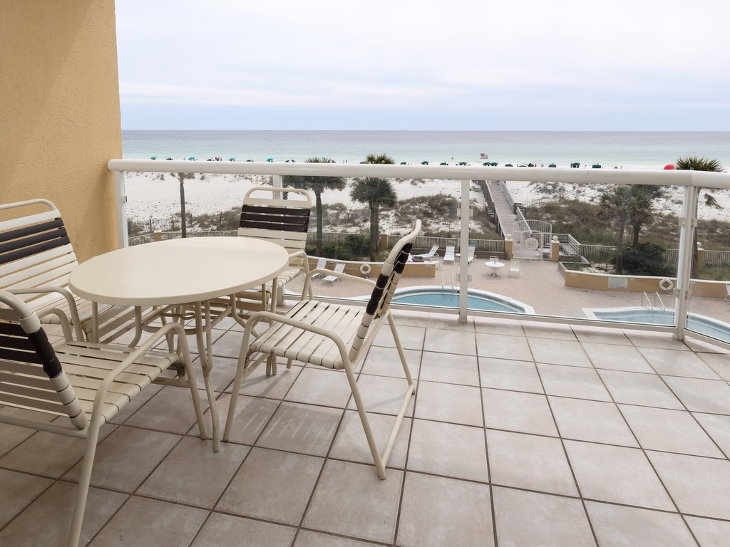 Emerald Isle 0204 Condo rental in Emerald Isle Pensacola Beach in Pensacola Beach Florida - #3