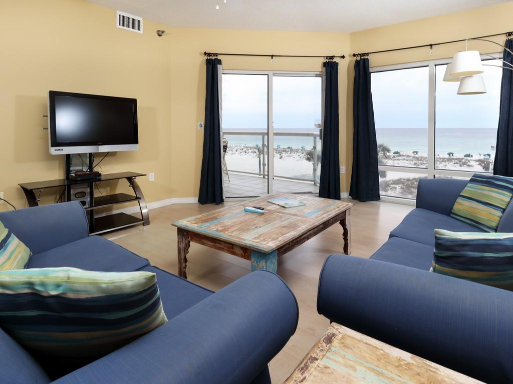 Emerald Isle 0204 Condo rental in Emerald Isle Pensacola Beach in Pensacola Beach Florida - #5
