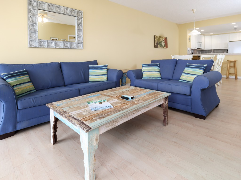 Emerald Isle 0204 Condo rental in Emerald Isle Pensacola Beach in Pensacola Beach Florida - #6