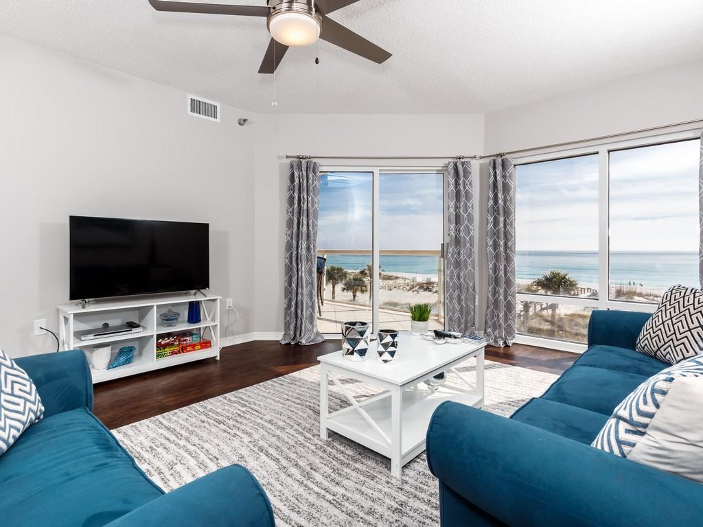 Emerald Isle 0206 Condo rental in Emerald Isle Pensacola Beach in Pensacola Beach Florida - #1