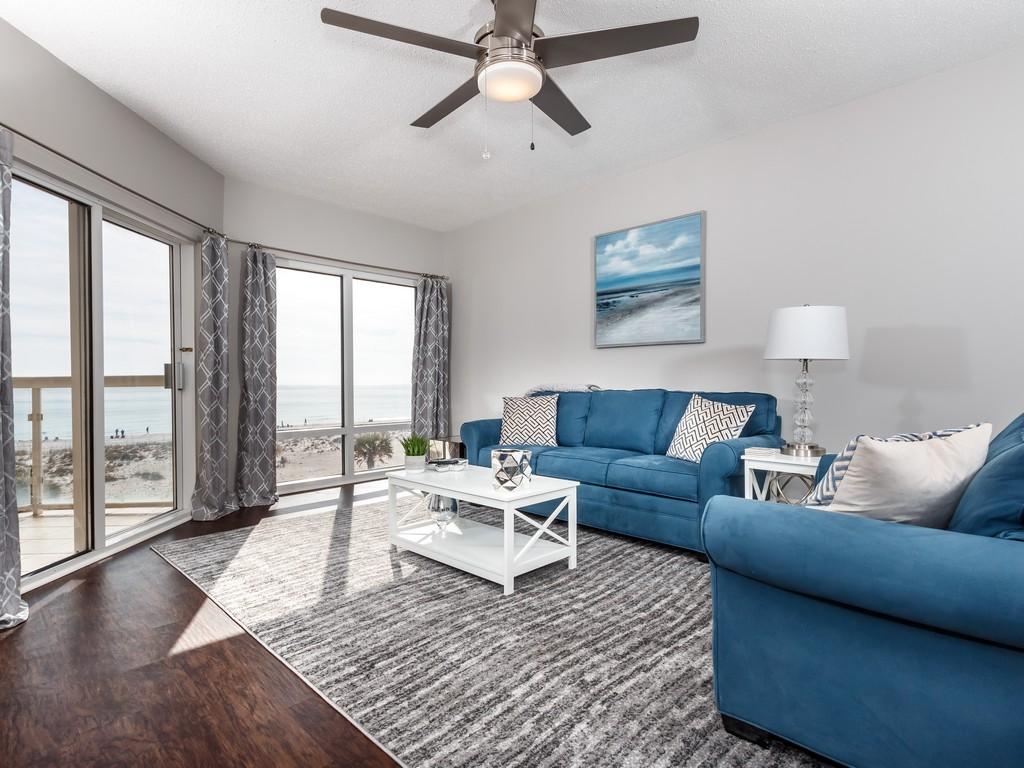 Emerald Isle 0206 Condo rental in Emerald Isle Pensacola Beach in Pensacola Beach Florida - #2
