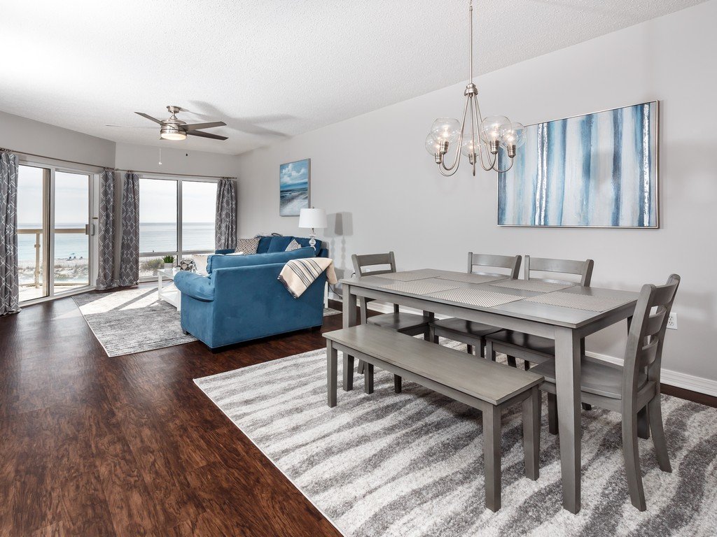 Emerald Isle 0206 Condo rental in Emerald Isle Pensacola Beach in Pensacola Beach Florida - #3