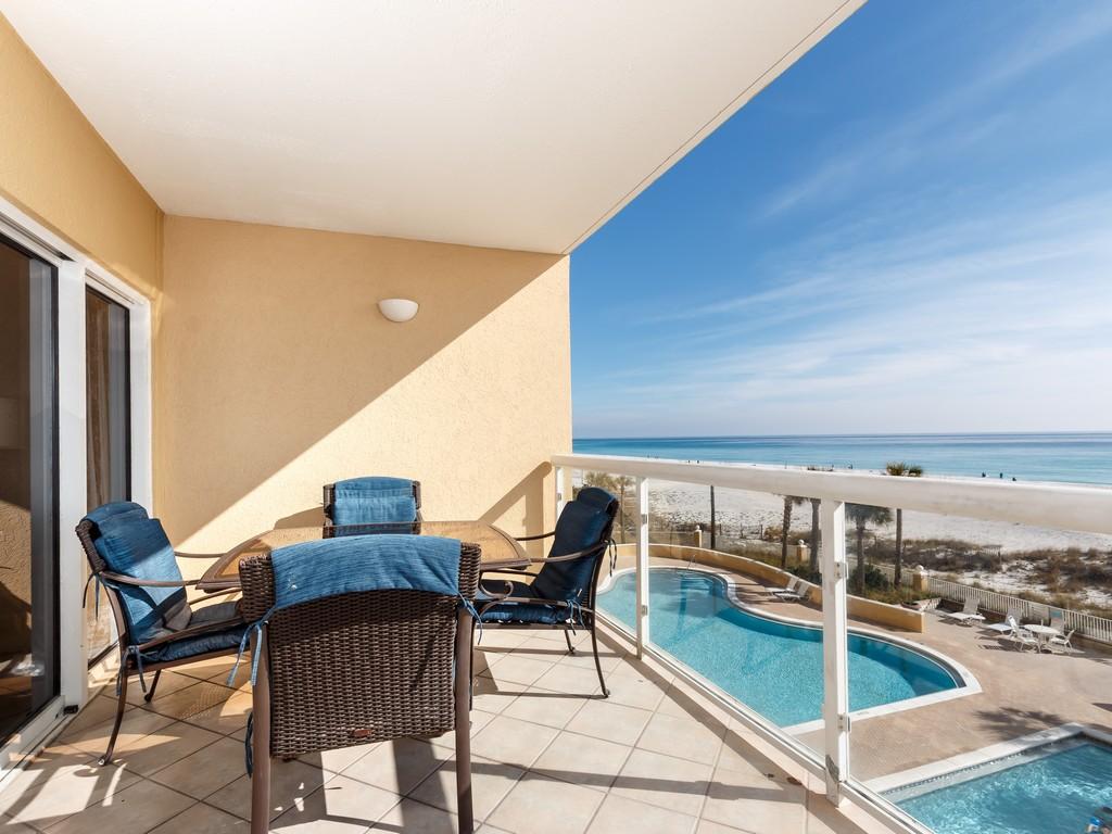 Emerald Isle 0206 Condo rental in Emerald Isle Pensacola Beach in Pensacola Beach Florida - #4