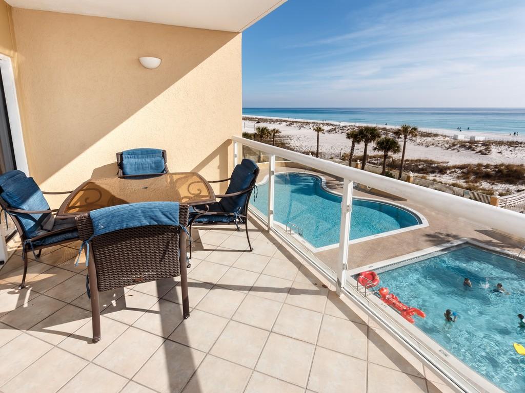 Emerald Isle 0206 Condo rental in Emerald Isle Pensacola Beach in Pensacola Beach Florida - #5