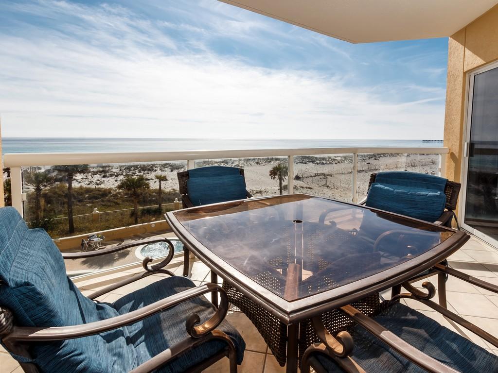 Emerald Isle 0206 Condo rental in Emerald Isle Pensacola Beach in Pensacola Beach Florida - #6