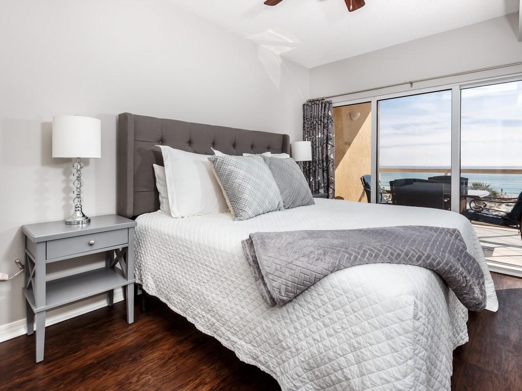 Emerald Isle 0206 Condo rental in Emerald Isle Pensacola Beach in Pensacola Beach Florida - #14