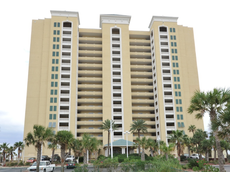 Emerald Isle 0206 Condo rental in Emerald Isle Pensacola Beach in Pensacola Beach Florida - #21