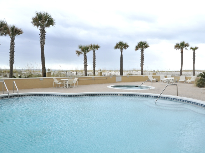 Emerald Isle 0206 Condo rental in Emerald Isle Pensacola Beach in Pensacola Beach Florida - #24