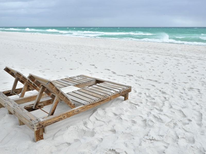 Emerald Isle 0206 Condo rental in Emerald Isle Pensacola Beach in Pensacola Beach Florida - #25