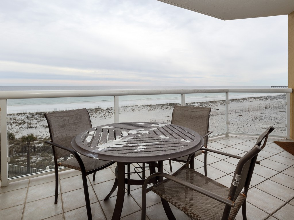 Emerald Isle 0308 Condo rental in Emerald Isle Pensacola Beach in Pensacola Beach Florida - #3