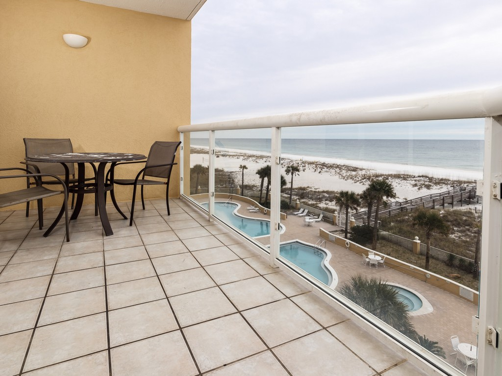 Emerald Isle 0308 Condo rental in Emerald Isle Pensacola Beach in Pensacola Beach Florida - #4