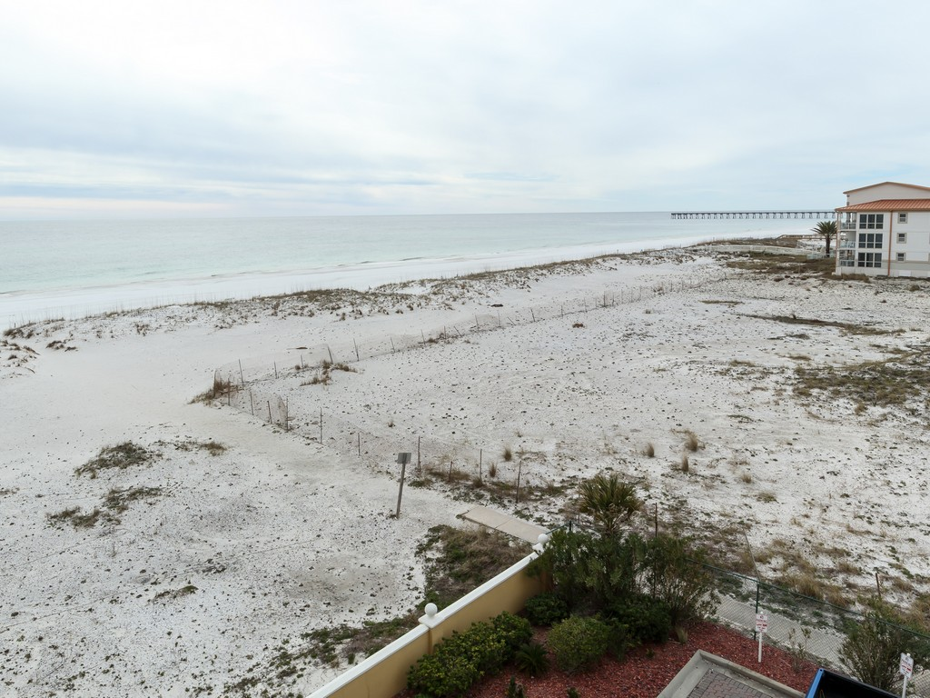 Emerald Isle 0308 Condo rental in Emerald Isle Pensacola Beach in Pensacola Beach Florida - #5