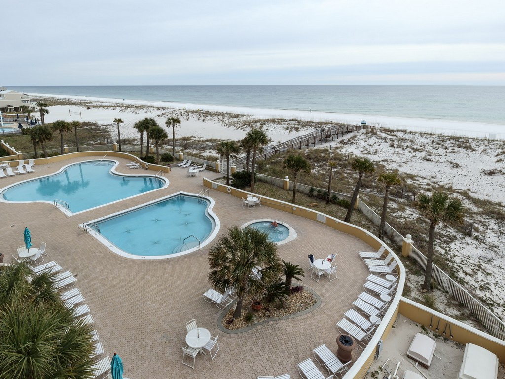 Emerald Isle 0308 Condo rental in Emerald Isle Pensacola Beach in Pensacola Beach Florida - #6