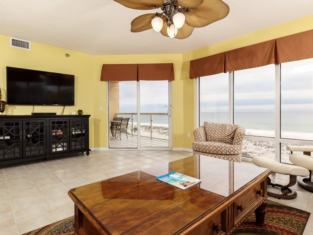 Emerald Isle 0308 Condo rental in Emerald Isle Pensacola Beach in Pensacola Beach Florida - #7