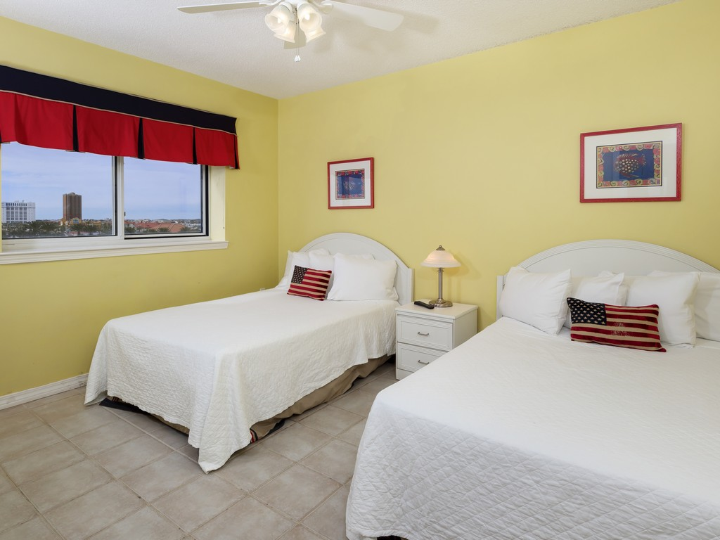 Emerald Isle 0308 Condo rental in Emerald Isle Pensacola Beach in Pensacola Beach Florida - #19