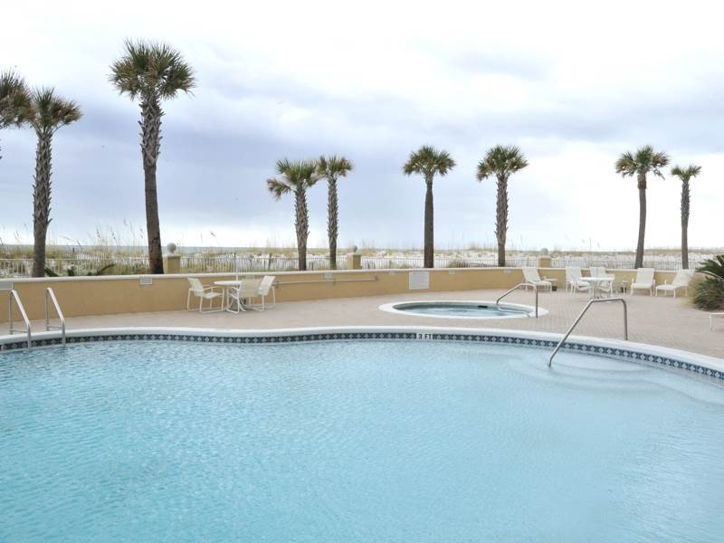 Emerald Isle 0308 Condo rental in Emerald Isle Pensacola Beach in Pensacola Beach Florida - #24