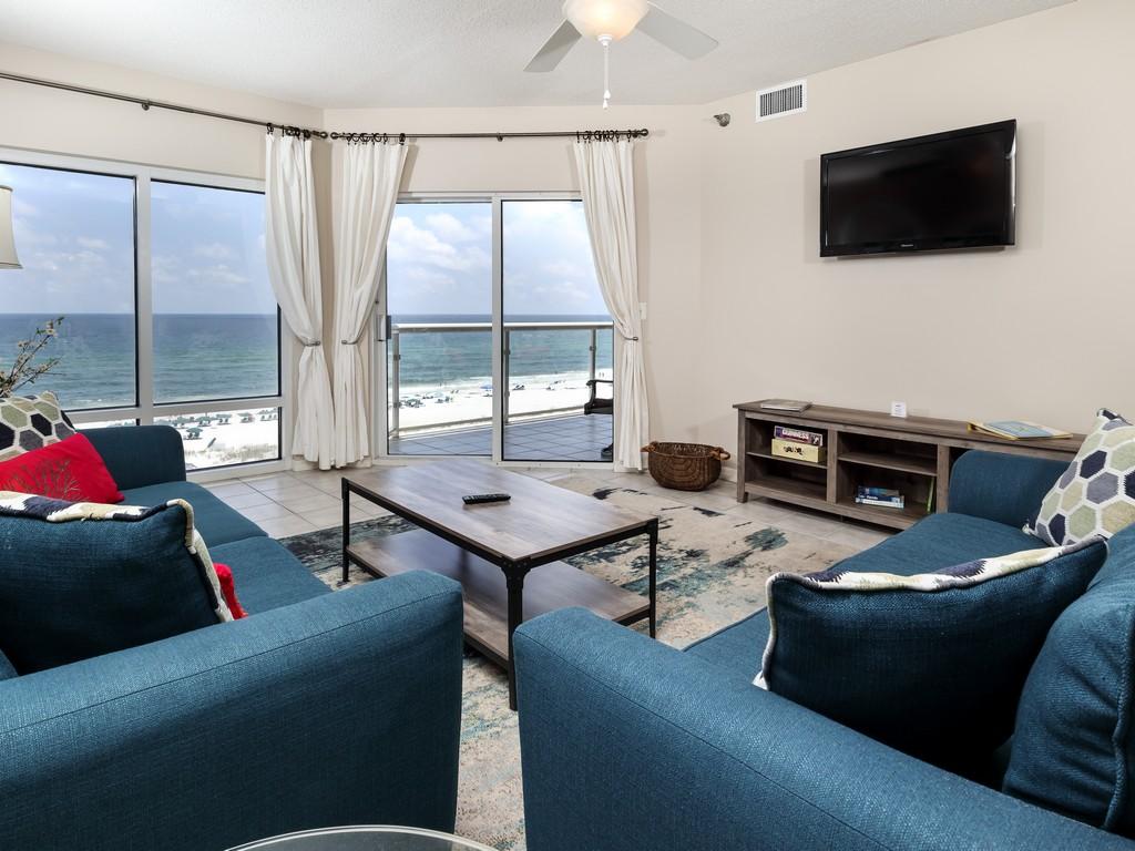Emerald Isle 0503 Condo rental in Emerald Isle Pensacola Beach in Pensacola Beach Florida - #2