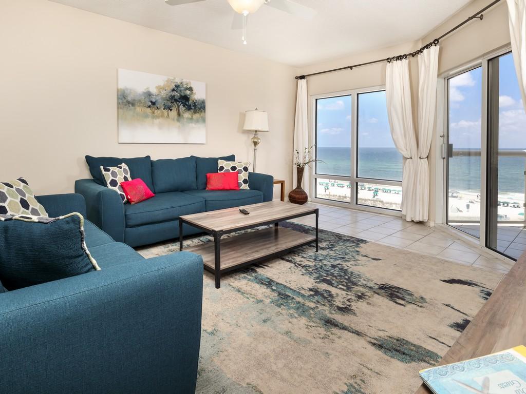 Emerald Isle 0503 Condo rental in Emerald Isle Pensacola Beach in Pensacola Beach Florida - #3