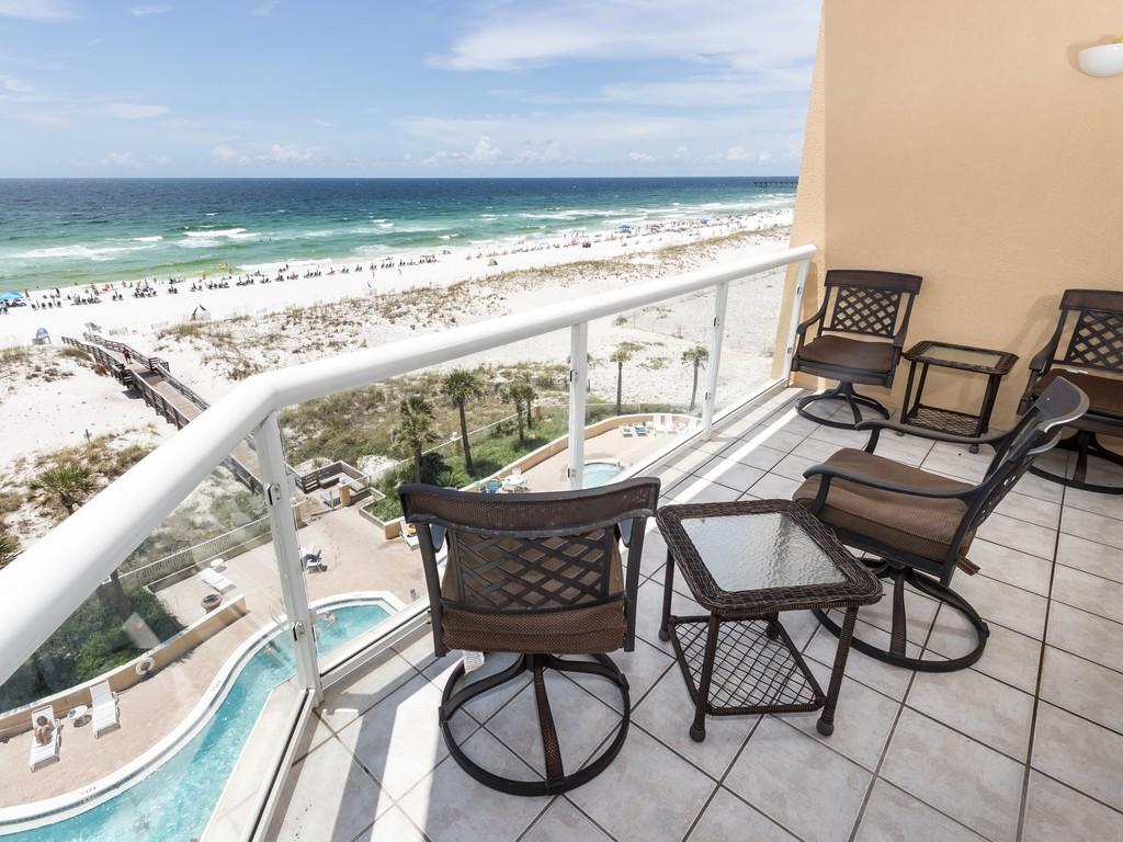 Emerald Isle 0503 Condo rental in Emerald Isle Pensacola Beach in Pensacola Beach Florida - #4