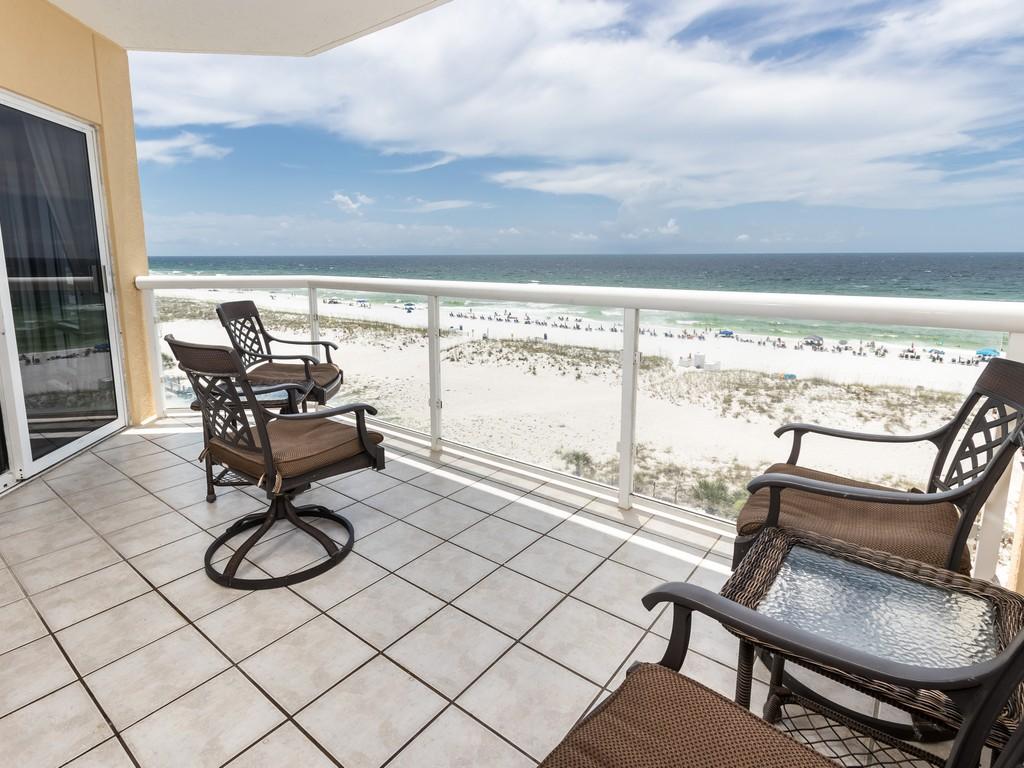 Emerald Isle 0503 Condo rental in Emerald Isle Pensacola Beach in Pensacola Beach Florida - #5