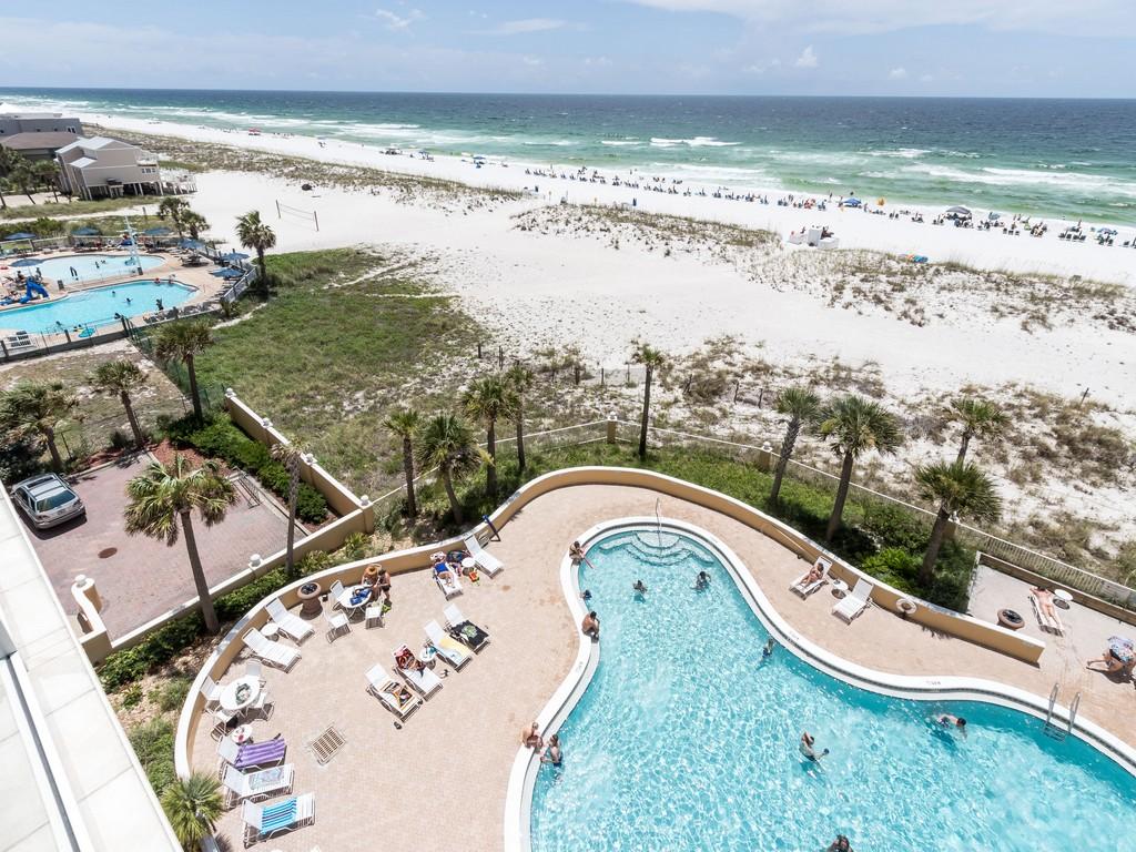 Emerald Isle 0503 Condo rental in Emerald Isle Pensacola Beach in Pensacola Beach Florida - #7
