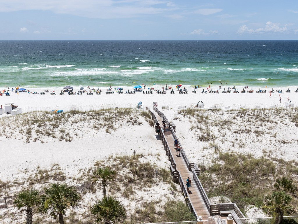 Emerald Isle 0503 Condo rental in Emerald Isle Pensacola Beach in Pensacola Beach Florida - #8