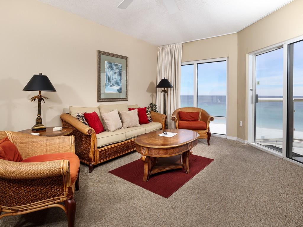 Emerald Isle 0603 Condo rental in Emerald Isle Pensacola Beach in Pensacola Beach Florida - #1