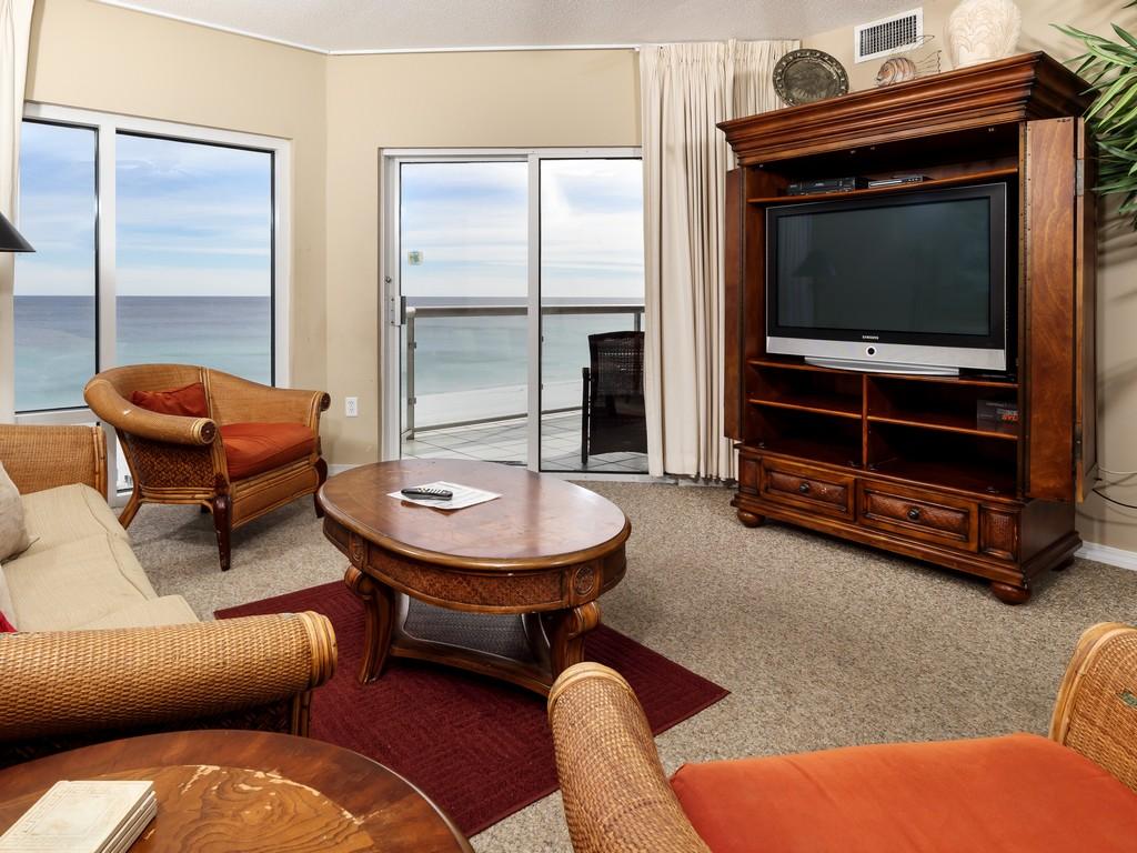 Emerald Isle 0603 Condo rental in Emerald Isle Pensacola Beach in Pensacola Beach Florida - #3