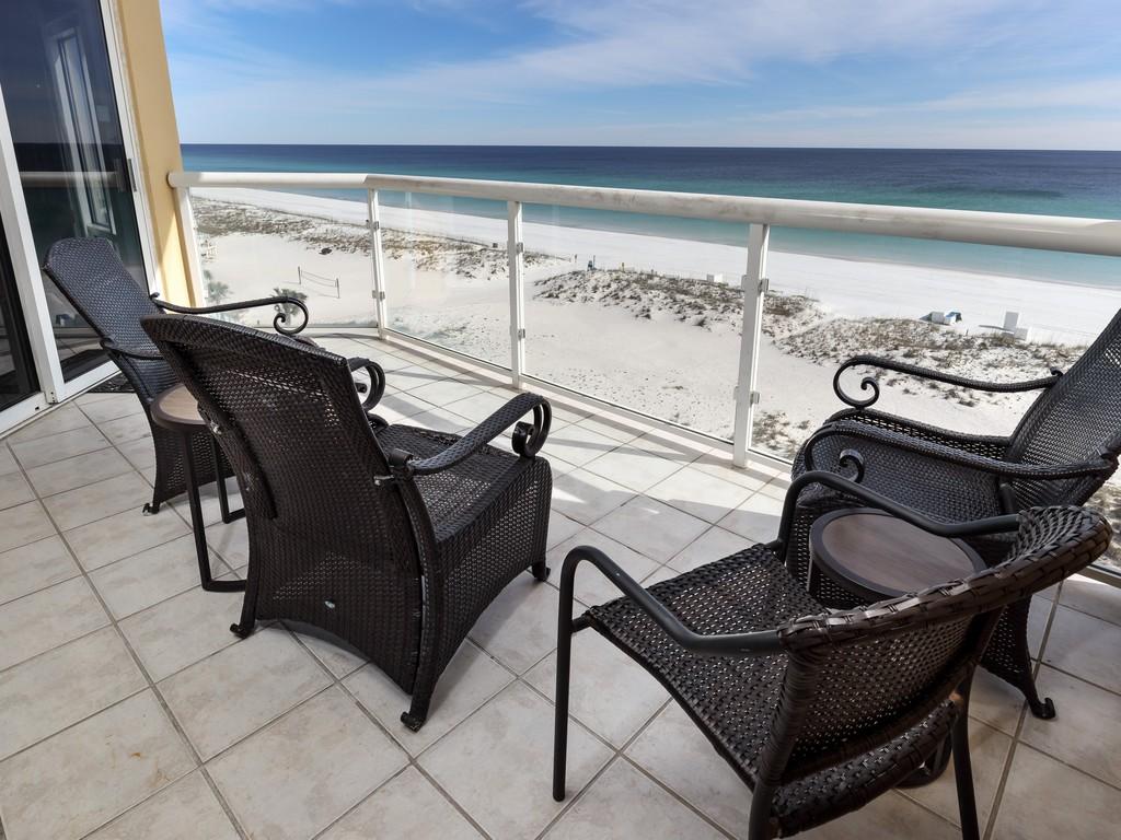 Emerald Isle 0603 Condo rental in Emerald Isle Pensacola Beach in Pensacola Beach Florida - #4