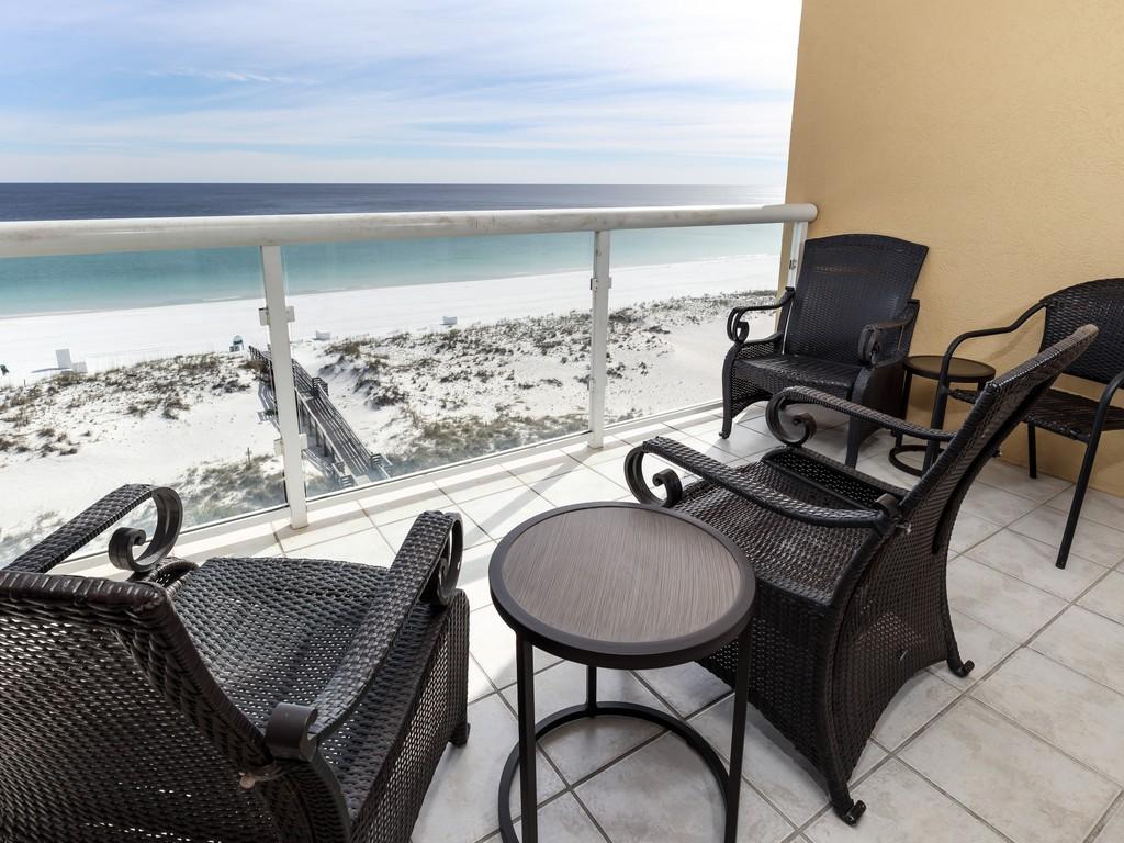 Emerald Isle 0603 Condo rental in Emerald Isle Pensacola Beach in Pensacola Beach Florida - #5
