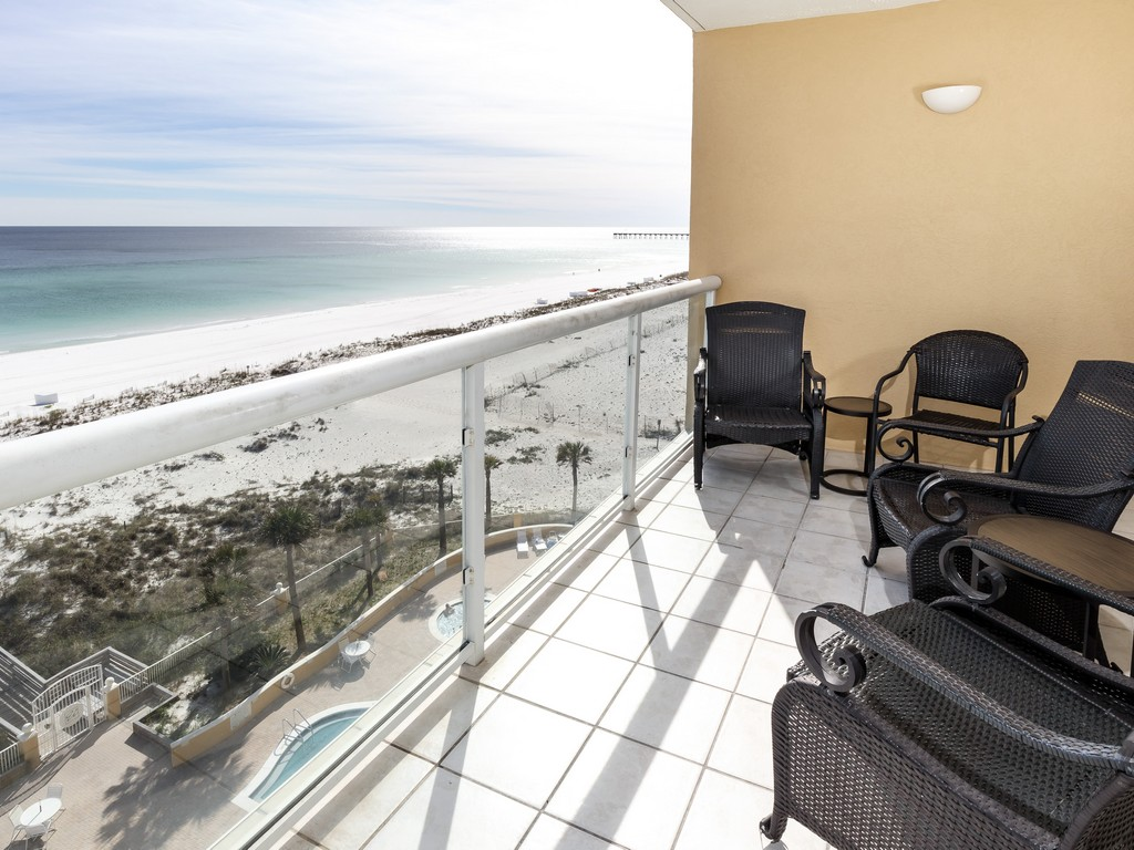 Emerald Isle 0603 Condo rental in Emerald Isle Pensacola Beach in Pensacola Beach Florida - #6