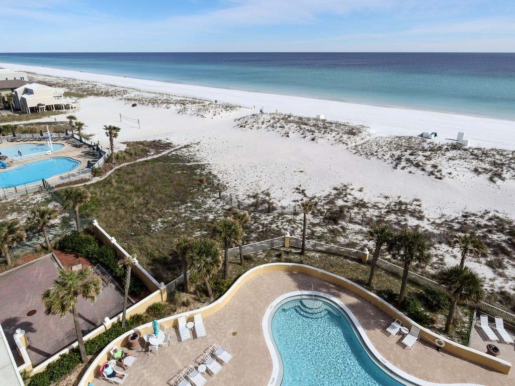 Emerald Isle 0603 Condo rental in Emerald Isle Pensacola Beach in Pensacola Beach Florida - #7