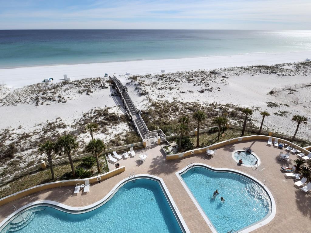 Emerald Isle 0603 Condo rental in Emerald Isle Pensacola Beach in Pensacola Beach Florida - #8