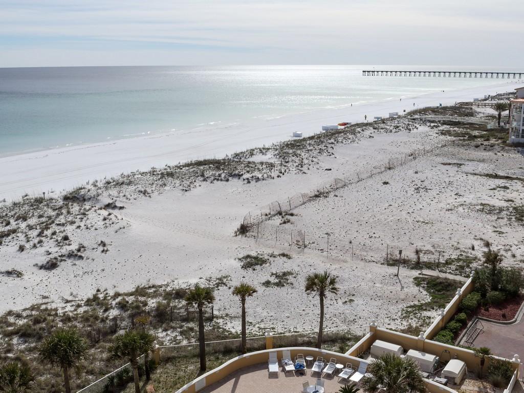 Emerald Isle 0603 Condo rental in Emerald Isle Pensacola Beach in Pensacola Beach Florida - #9