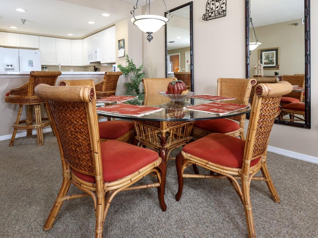 Emerald Isle 0603 Condo rental in Emerald Isle Pensacola Beach in Pensacola Beach Florida - #11