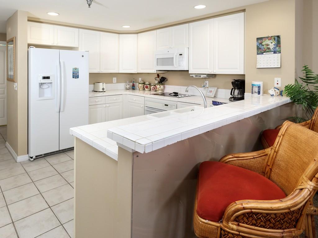 Emerald Isle 0603 Condo rental in Emerald Isle Pensacola Beach in Pensacola Beach Florida - #12
