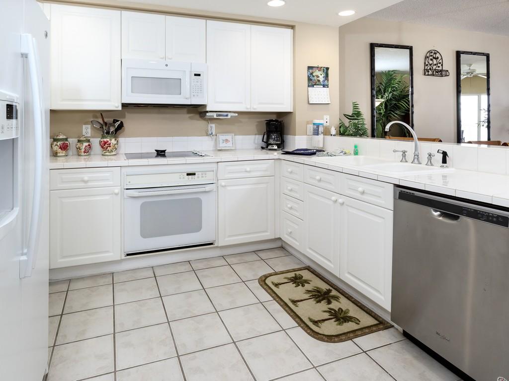 Emerald Isle 0603 Condo rental in Emerald Isle Pensacola Beach in Pensacola Beach Florida - #13