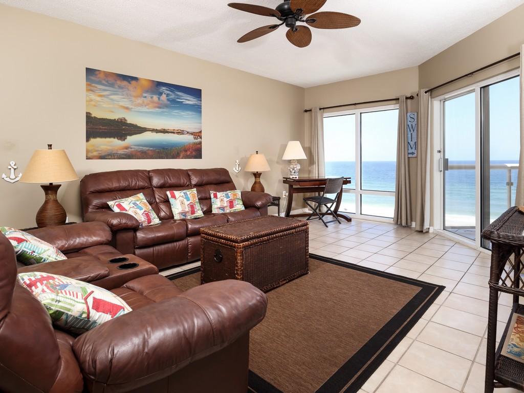 Emerald Isle 0703 Condo rental in Emerald Isle Pensacola Beach in Pensacola Beach Florida - #1