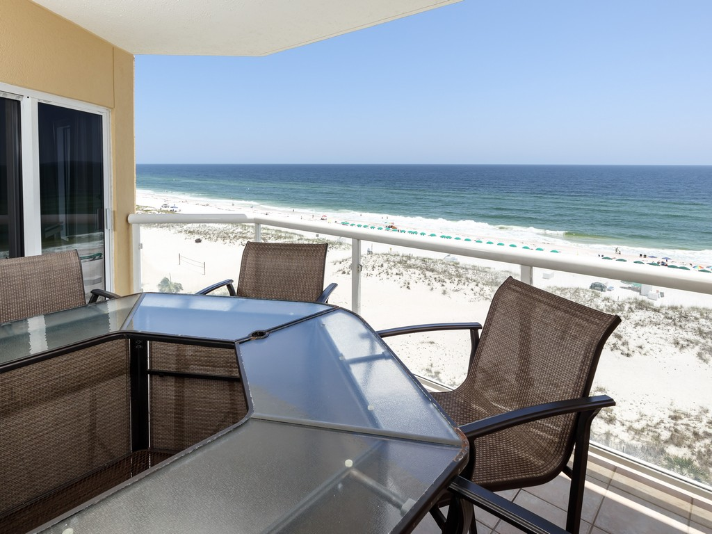 Emerald Isle 0703 Condo rental in Emerald Isle Pensacola Beach in Pensacola Beach Florida - #3